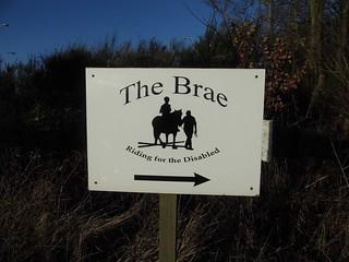 Brae o Linlathen