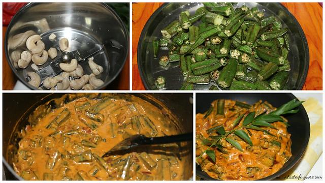 Collage_BhindiMasala