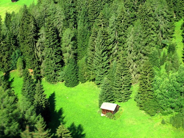 Barn from above 004