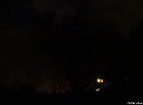 En mode nocturne