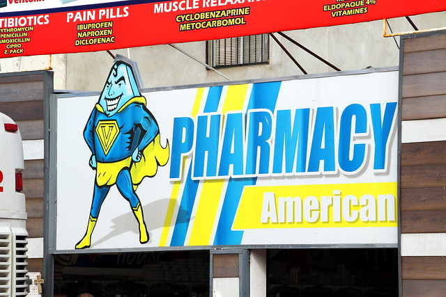 Viagra Man to the Rescue!