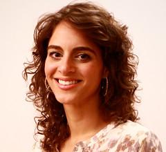 Dr. Leila Pazargadi - NSC English