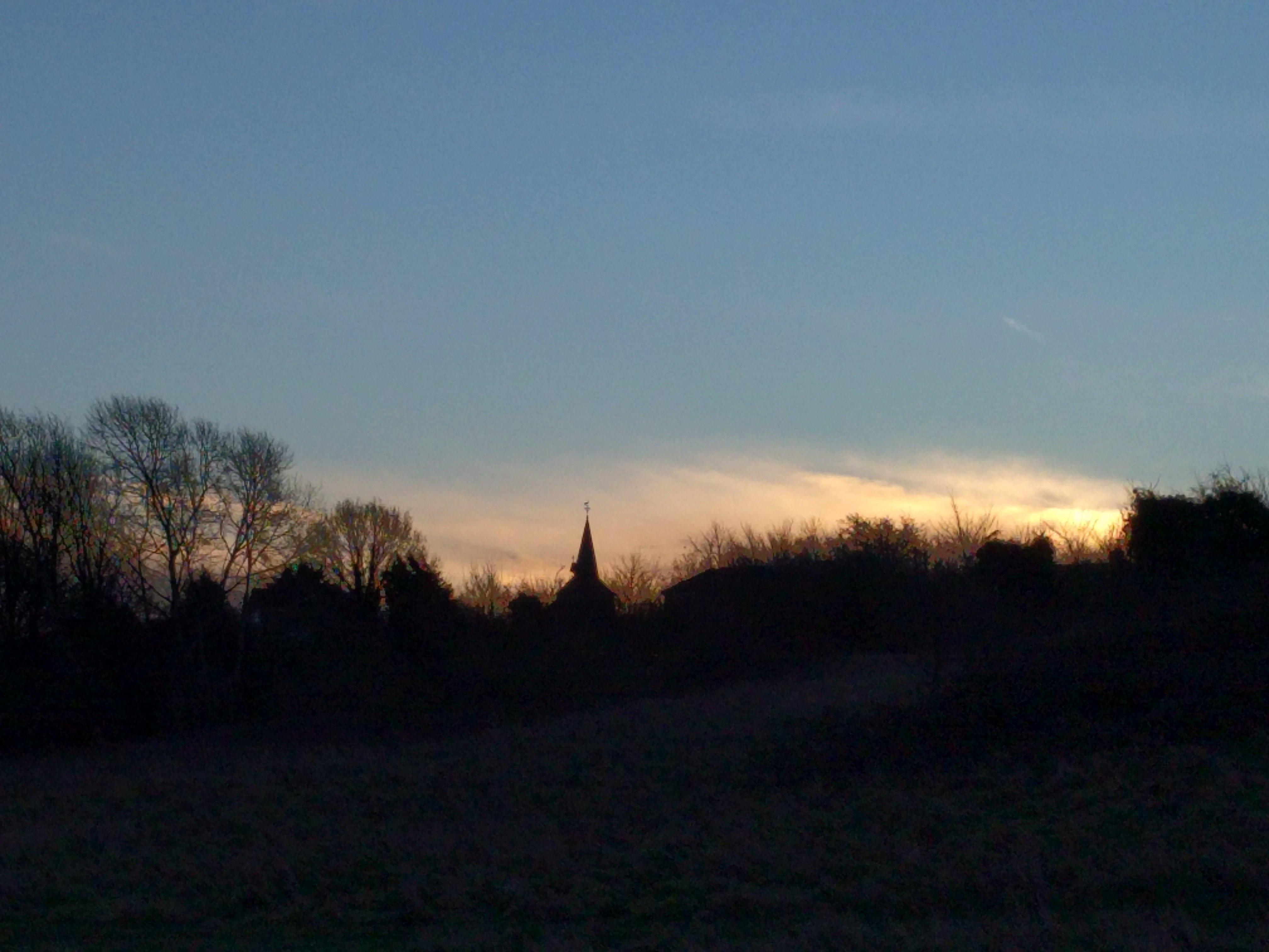 Stifford dawn #sh