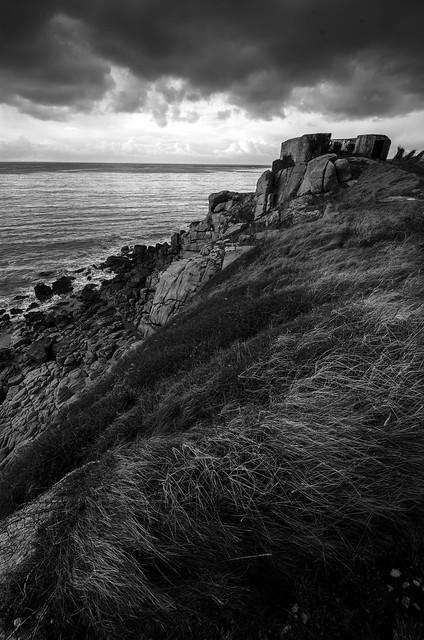 Pointe Sevel - Lannion