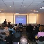 URCAD 2008 Oral Presentations