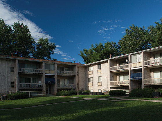 Governor Square Apartments Gaithersburg Md Reviews