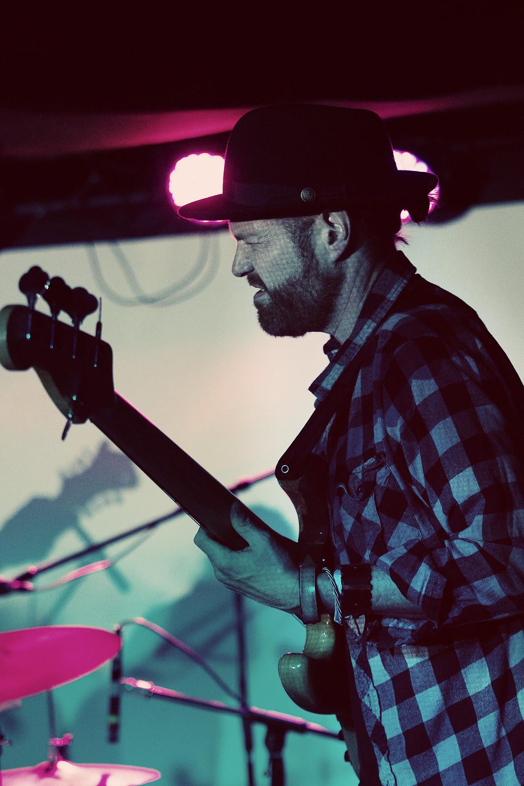 Dragondeer at Larimer Lounge