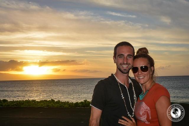 A Cruising Couple Maui