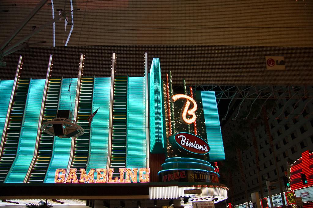 Fremont Street | Downtown Las Vegas