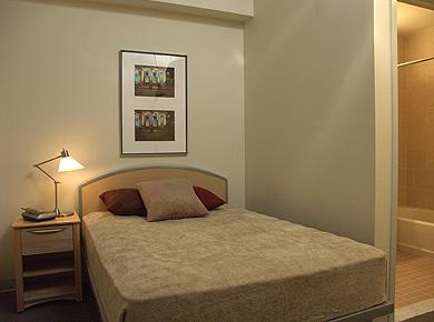 Brooklyn Law School Housing - Feil Hall