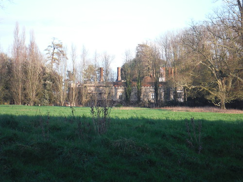 Nether Winchendon House