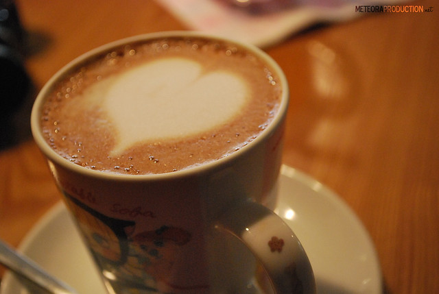 Coffee Prince Cafe