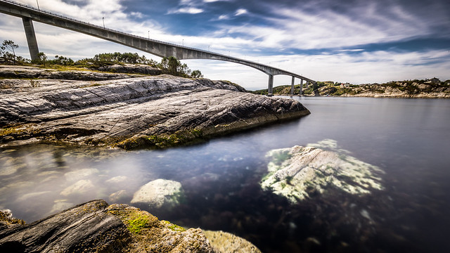 Nordra Straumsundet - Norway - Landscape photography
