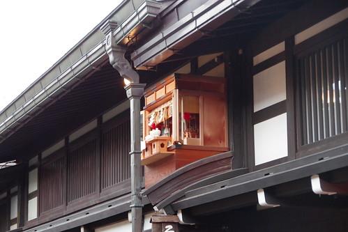 Takayama old town walking 08