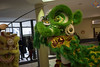Lion Dance at RBC Royal Bank-9
