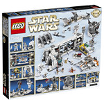 LEGO Star Wars 75098 Ultimate Collector's Series Assault on Hoth 02