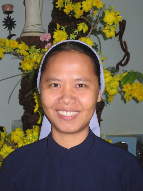 Maria Đoàn Thị Thùy Trang