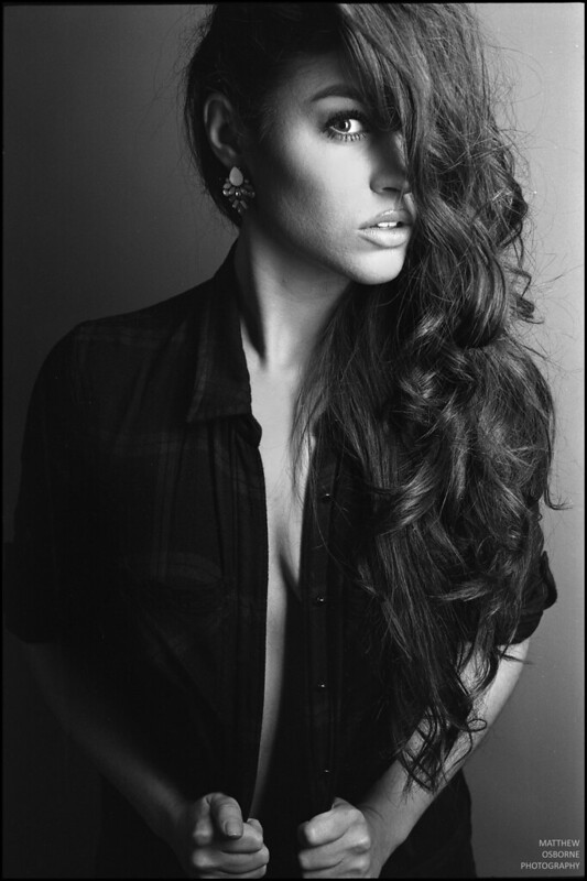 Leica M6 Fashion