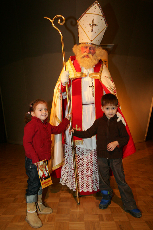 2007 Miklavž v Domžalah - foto Uroš Zagožen