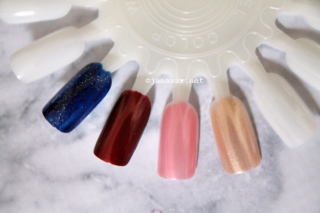 Beauty: Essie Revival Collection