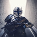 Star Wars / Clone Trooper by Mike Rollerson Photography