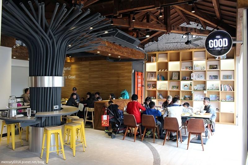 25058513125 f360da28cb b - 熱血採訪 | 小樂圓,有沙坑、兩層樓溜滑梯的親子和洋食餐廳
