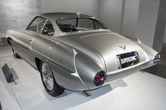 Fiat 8V Supersonic (S000684)