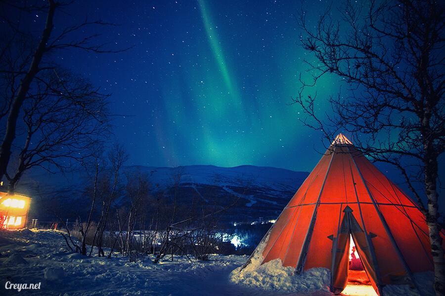2016.02.18 ▐ 看我歐行腿 ▐ 再冷,也要到瑞典北極圈 Abisko 看三晚極光盛宴 30.jpg