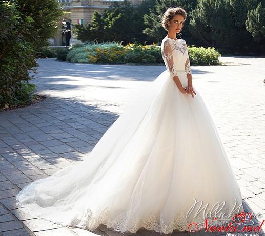 Salon de Mariaj Cocos-Tot luxul și eleganța modei de nuntă într-un singur loc! > KRISTA
