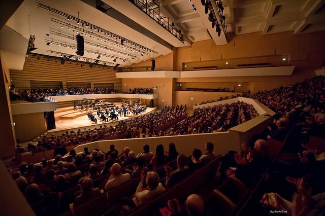 Lille, Auditorium du Nouveau Siècle