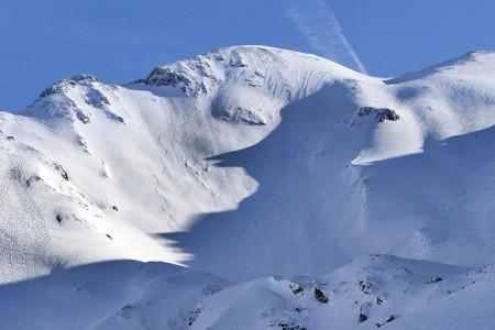 Tyrolská lavina: člověk, nebo vyšší moc?