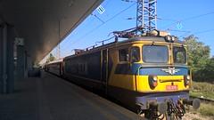 Nusic Night Train