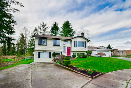 Storyboard of 21507 95th Avenue, Langley