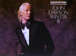 John Dawson Winter III