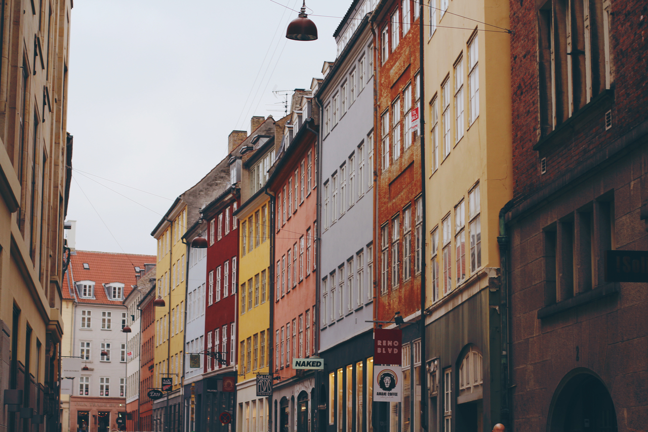 Moments In Copenhagen