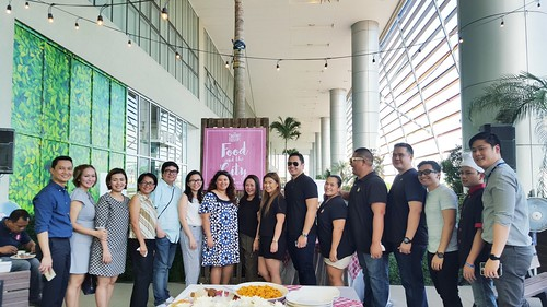 Purveyors | Davao Gourmet Collective 2016: Food and the City at SM Lanang Premier - DavaoFoodTripS.com
