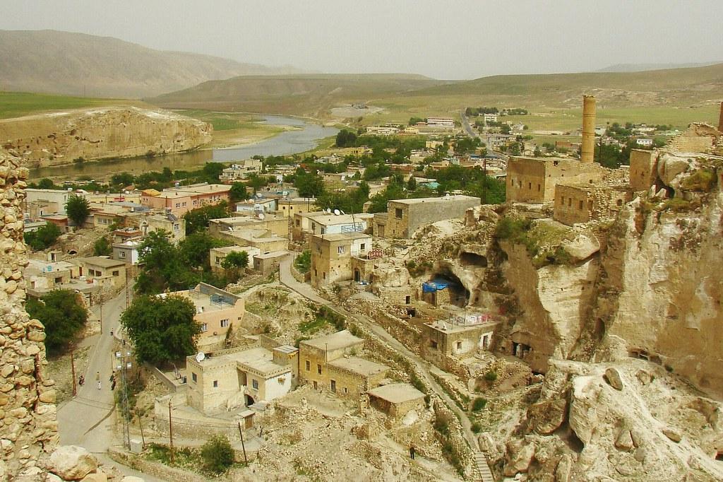 Ancient City, Hasankeyf