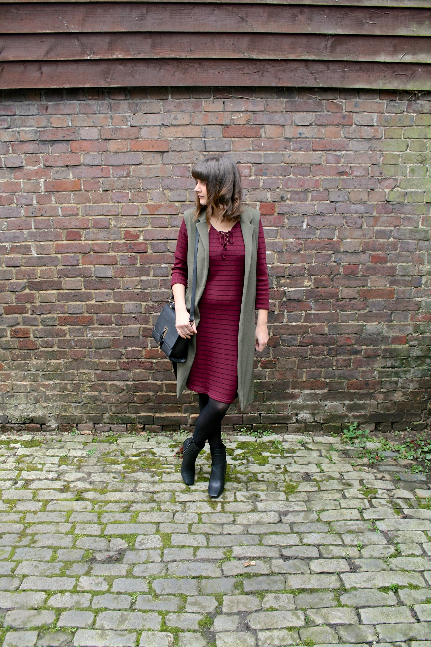 outfit post, fashion blogger