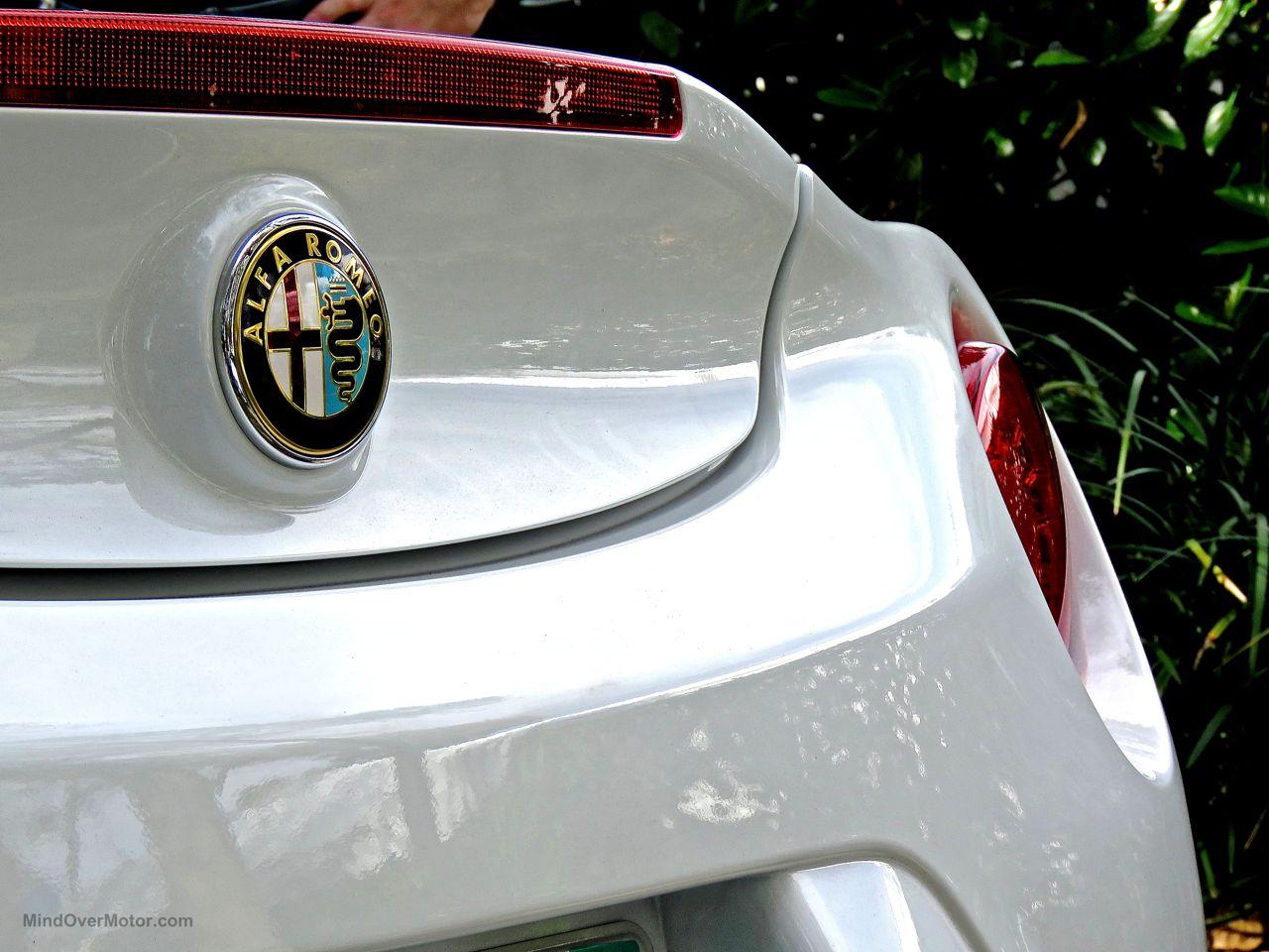 Amelia Island 2016 Alfa Romeo 4C