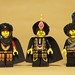 the Envoys of Badakhan by legophthalmos