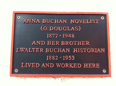 Photo of Black plaque № 42124