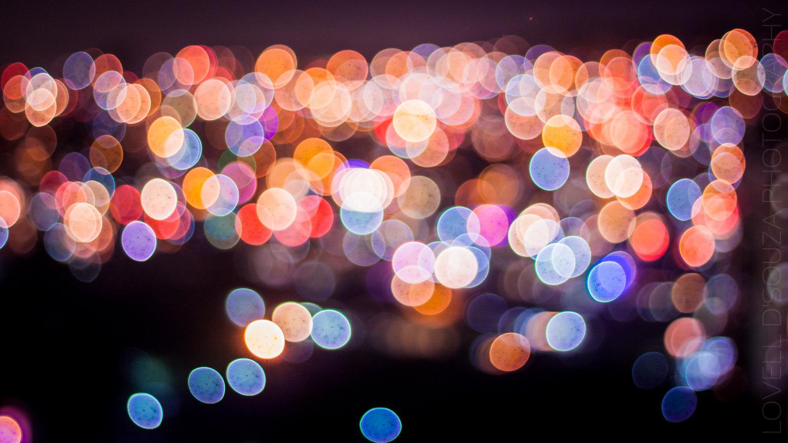 Diwali at Bhandup