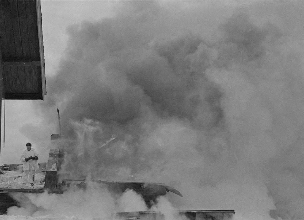 Последствия бомбёжек 1940.01.20 011