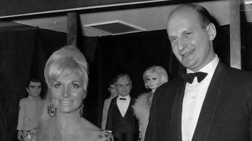 Sylvia & Gerry Anderson - Photo 2