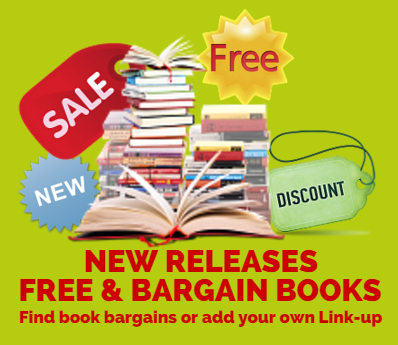 New Releases Free & Bargain Books Link-up Badge