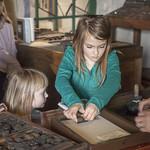 A history of printmaking | © Robin Mair
