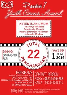 Kompetisi SMA 3 Denpasar