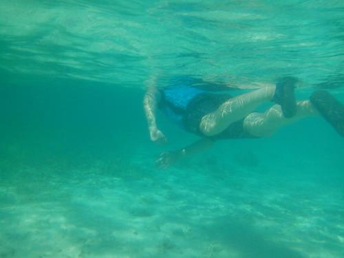Mahahual - snorkelen - 1