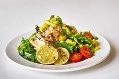Buďte fit díky pravidelnému pohybu a omega-3 mastným kyselinám