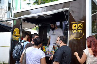 1º Festival Gastronômico Vegetariano